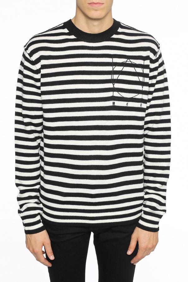 760c92eed5 Striped sweater McQ Alexander McQueen - Vitkac shop online