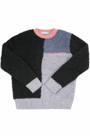 Sweater with pocket od Stella McCartney Kids