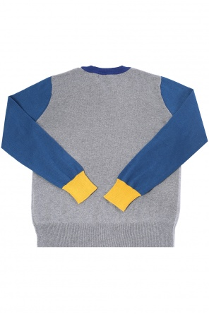 Printed sweater od Stella McCartney Kids