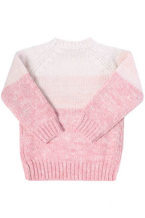 Braided sweater od Stella McCartney Kids