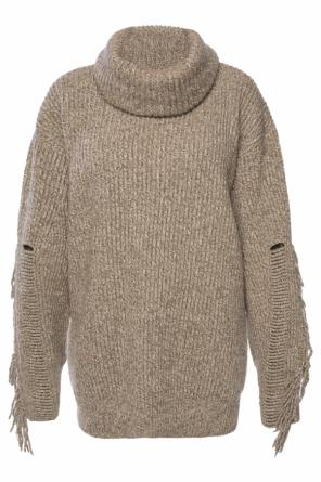 Oversize sweater od Stella McCartney