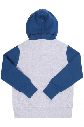 'bandit' hooded sweatshirt od Stella McCartney Kids