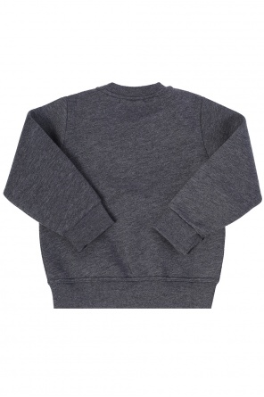 Embroidered sweatshirt od Stella McCartney Kids