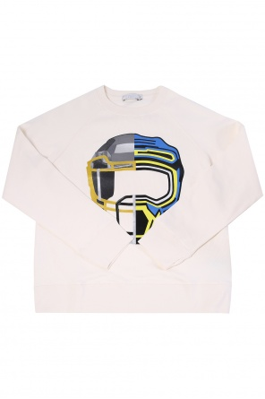 Colourful-printed sweatshirt od Stella McCartney Kids