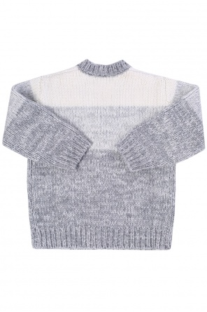 V-neck cardigan od Stella McCartney Kids