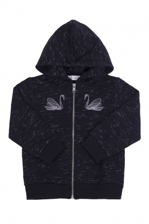 Hooded sweatshirt od Stella McCartney Kids
