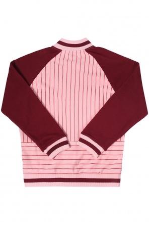 Bomber sweatshirt od Stella McCartney Kids