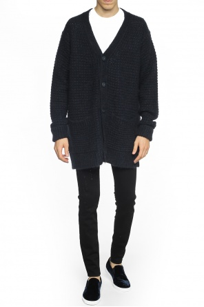 Oversize cardigan od Stella McCartney