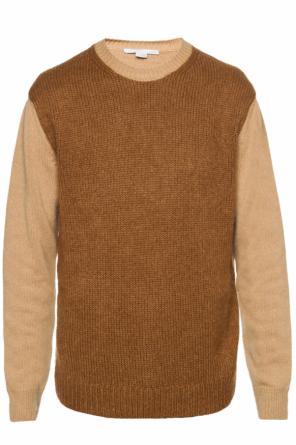 Crewneck sweater od Stella McCartney