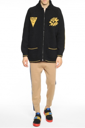 Embroidered cardigan od Stella McCartney