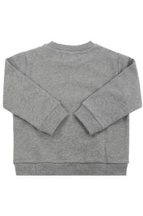 Patched sweatshirt od Stella McCartney Kids