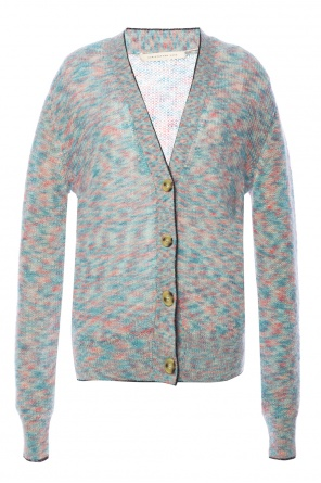 Patterned cardigan od Christopher Kane