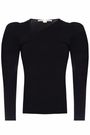 Puff sleeves top od Stella McCartney