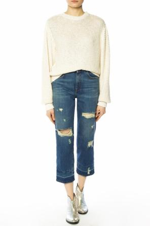 Braided sweater od Stella McCartney