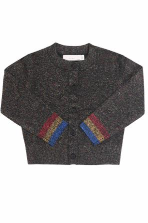 Sweater with buttons od Stella McCartney Kids