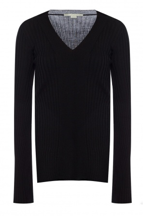 Ribbed sweater od Stella McCartney