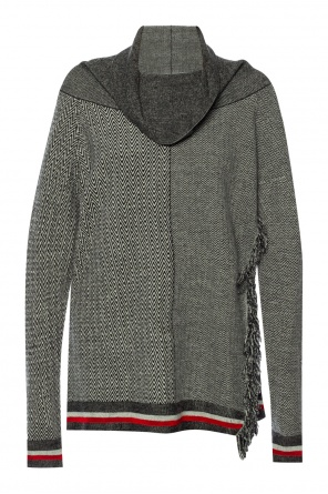 Sweater with collar od Stella McCartney
