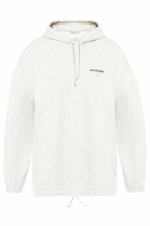 Sweatshirt with logo od Balenciaga