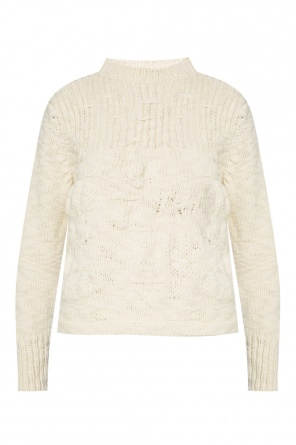 Woven sweater od Stella McCartney
