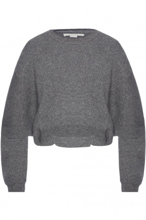 Cut-out sweater od Stella McCartney