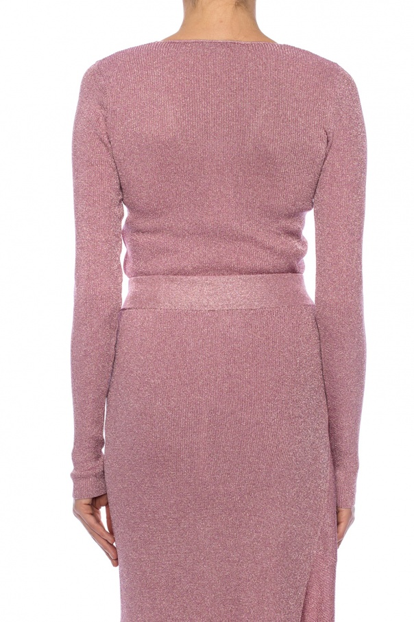 V-neck sweater od Stella McCartney