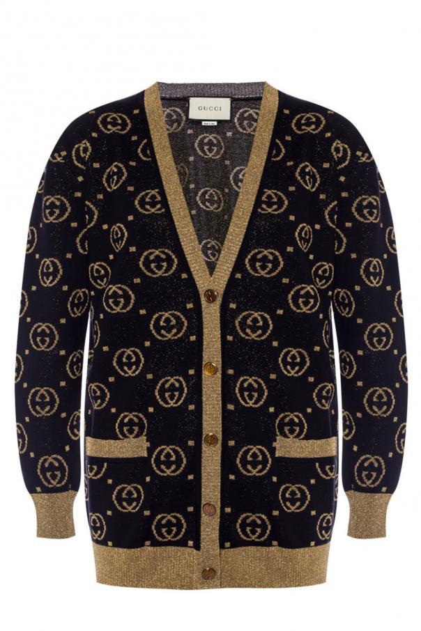 Gucci 'GG' cardigan