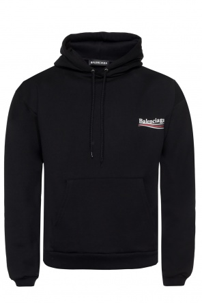Hooded sweatshirt od Balenciaga