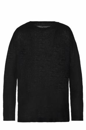 Oversize sweater od Julius
