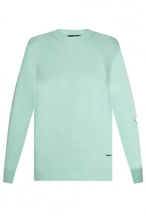 Cut-out sweater od Stella McCartney