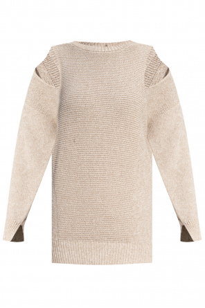 Knitted sweater od Stella McCartney