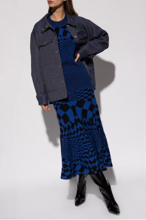 Wool sweater od Stella McCartney
