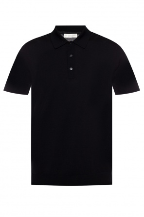 Wool polo od Bottega Veneta