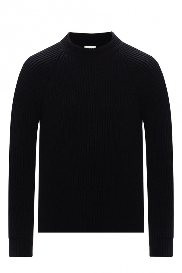 Saint Laurent 标识开衫