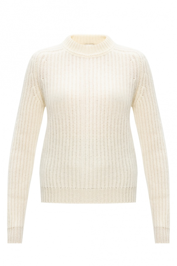 Saint Laurent Ribbed sweater