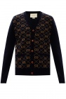 Gucci Cardigan with pockets