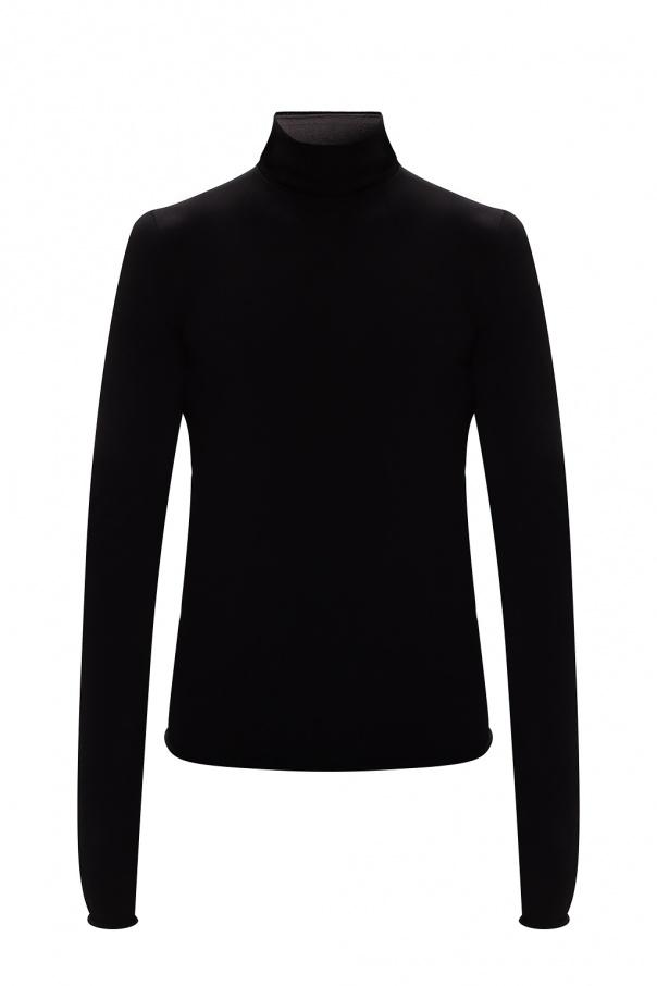 Bottega Veneta Long-sleeved turtleneck sweater