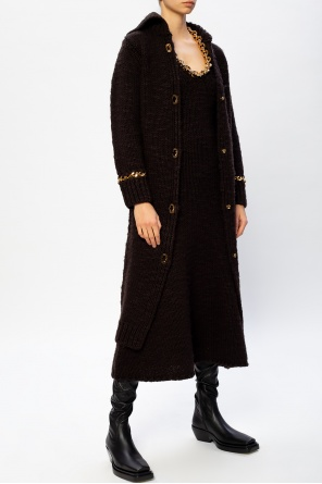 Knitted cardigan od Bottega Veneta
