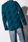 Balenciaga Wool sweater