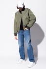 Alexander McQueen Kaszmirowy sweter