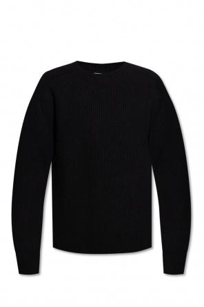Wool sweater od Bottega Veneta