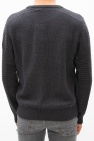 Canada Goose 'Paterson' wool sweater