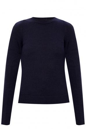 'saturna' wool sweater od Canada Goose
