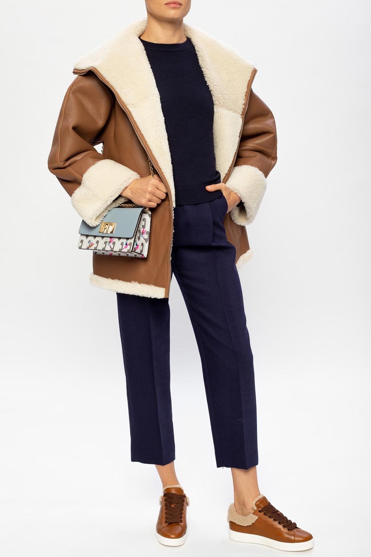 Canada Goose 'Saturna' wool sweater