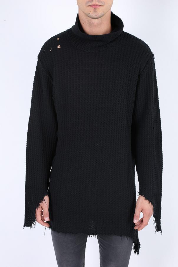 Turtleneck sweater Mihara Yasuhiro