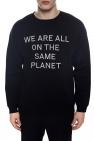 Burberry Wool sweatshirt
