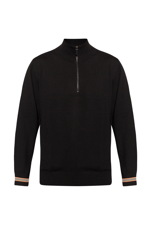 Burberry 羊毛质高领毛衣
