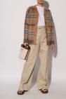 Burberry Mohair cardigan