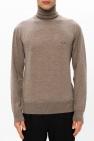 Vivienne Westwood Wool turtleneck sweater