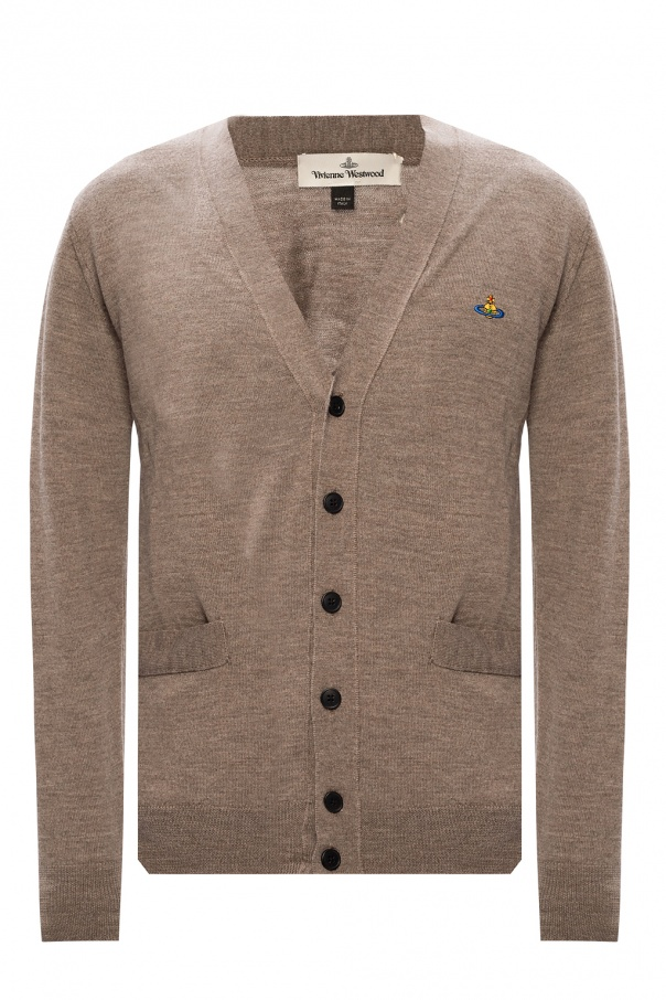 Vivienne Westwood Cardigan with pockets