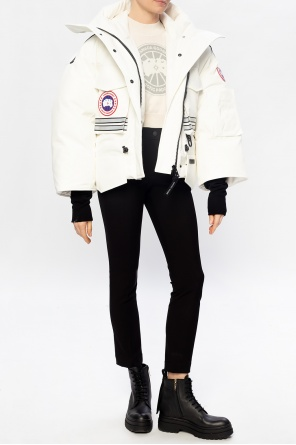 Canada goose x angel chen od Canada Goose